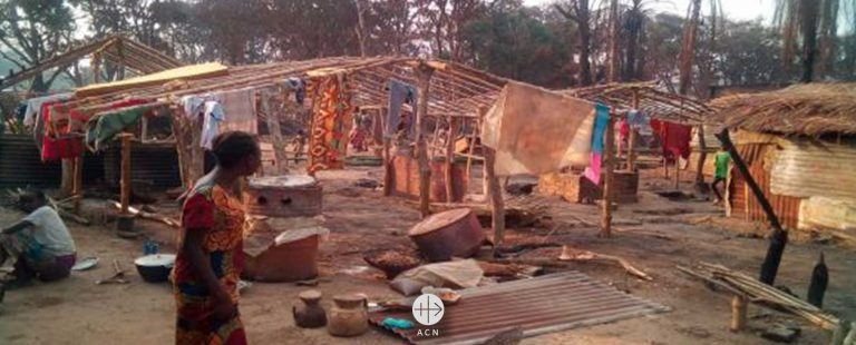 Central African Republic: Death toll from the massacre in Alindao has now reached 80