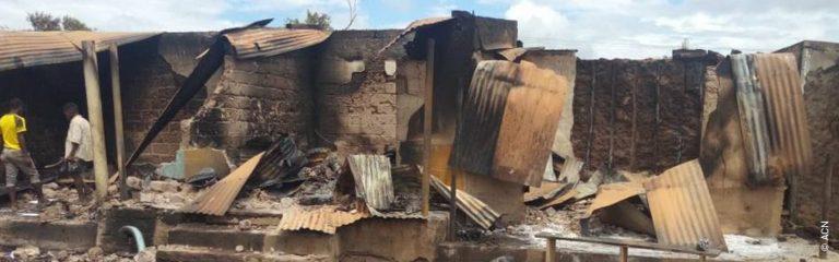 Mozambique: La guerra silenciada