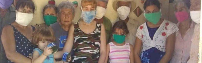 Cuba: ACN response program to the COVID-19