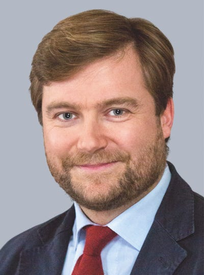 Philipp Ozores Secretary General