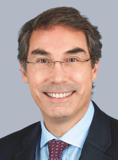 Mark von Riedemann Director for Public Affairs and Religious Freedom